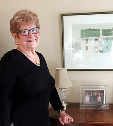 A Journey Through Palliative Care With Betty Flack